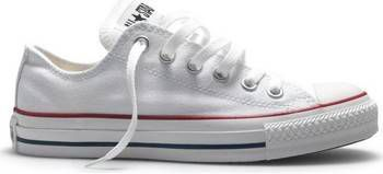 Lage Sneakers Converse ALL STAR OX OPTICAL WHITE