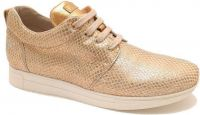 - Clic Sneakers Metallic